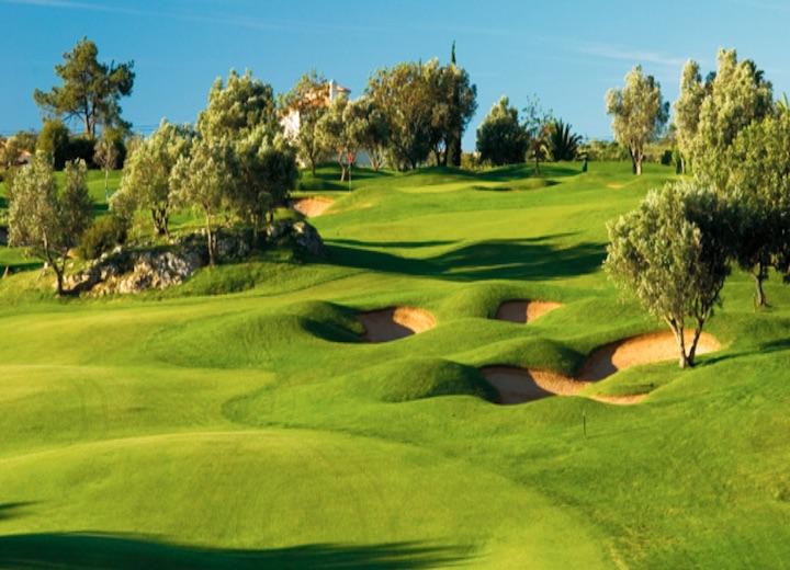 Alamos Algarve Golf