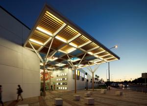 Shopping Centre Portimao