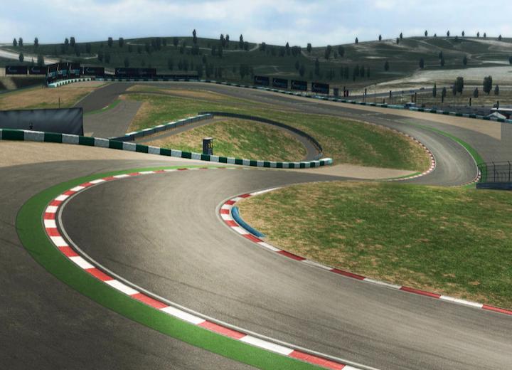 Formula 1 Circuit Portimao