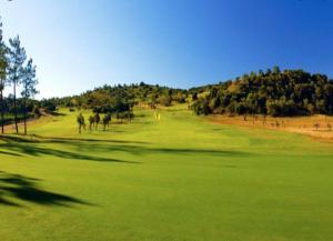 Morgado Golf Course near Portimao