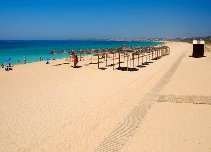 Beautiful Alvor Beach Portimao