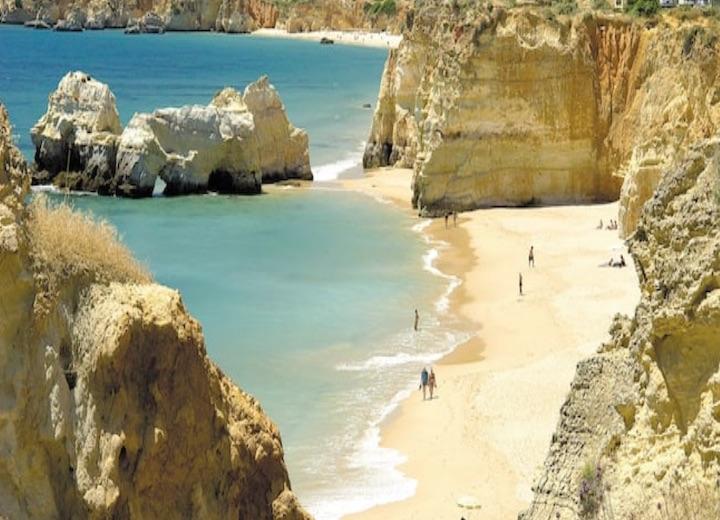 Prainha Beach Portiamo Algarve