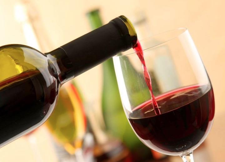 Portimao Wine tasting