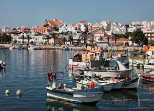 Harbour Lagos Algarve