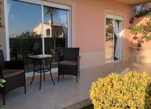 two-bedroom-holiday-apartment- Oasis Parque